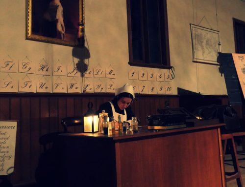 Karola Maier Milobar – prva liječnica u Hrvatskoj