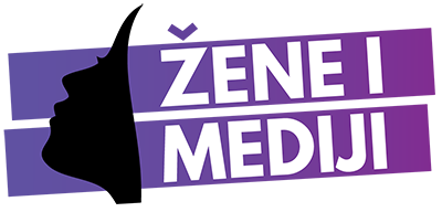 Žene i mediji Logo