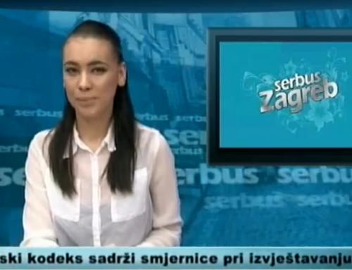 Jabuka TV o Preporukama za bolju vidljivost ženskog sporta u elektroničkim medijma