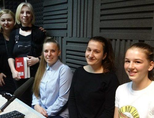 Športofon Radio Samobora o Preporukama za bolju vidljivost ženskog sporta u elektroničkim medijima