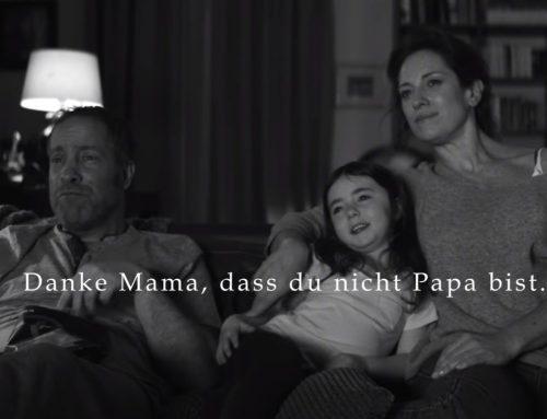 Hvala mama što nisi tata – reklama koja je razbjesnila i očeve i majke