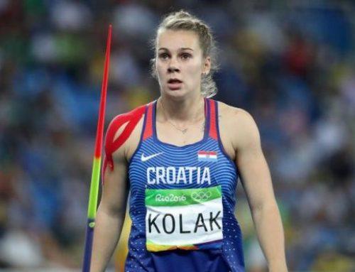 HRVATSKA – ZEMLJA VRSNIH ATLETIČARKI Sara Kolak, Sandra Perković i Marija Tolj briljirale na Hanžeku