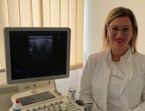 DR. SC. ANA BARIĆ Znanstvenica fokusirana na Hashimotov tireoiditis, bolest štitnjače koja 10 puta više pogađa žene, ističe da u znanosti nema diskriminacije