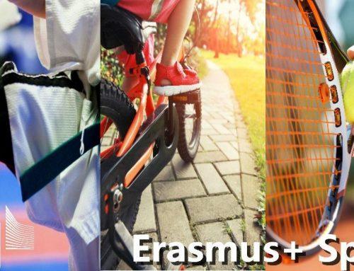Iz programa Erasmus+: Sport dvadeset projekata iz Hrvatske dobilo 3,7 milijuna eura
