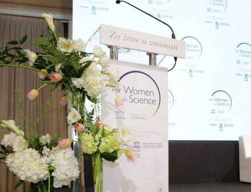 ZA ŽENE U ZNANOSTI Otvoren natječaj za mlade znanstvenice za stipendije u iznosu  od 5 tisuća eura