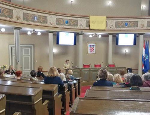 Stručnim skupom o dobrobiti žena obilježeno 100 godina ZONTA International