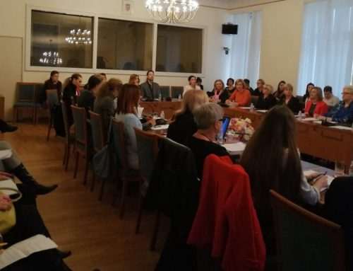Na sjednici saborskog Odbora istaknuta potreba za jačim financiranjem sigurnih kuća
