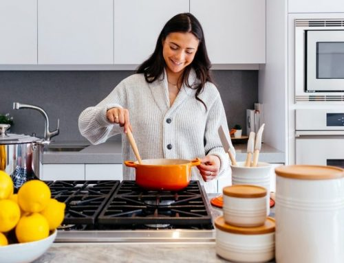 Kampanja protiv stereotipa: Mjesto joj je u kuhinji … jer je nutricionistica
