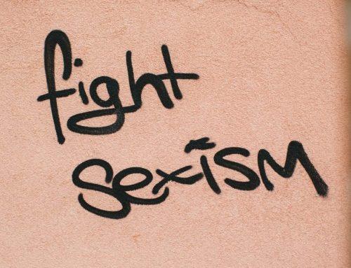 #StopSexism – stranica koja sažima sve što trebamo znati o štetnim posljedicama seksizma