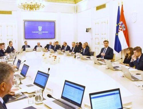Program hrvatskog predsjedanja Vijećem EU ističe ulogu žena i djevojčica kao pokretača održivog razvoja