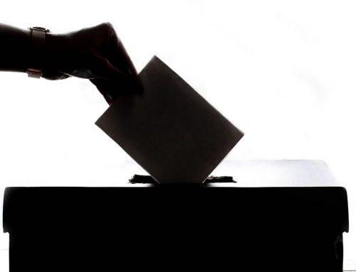 Priopćenje pravobraniteljice za osobe s invaliditetom povodom lokalnih izbora 2021.