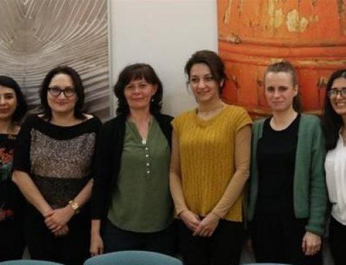 Azerbajdžanske aktivistice za ženska prava posjetile Hrvatsku