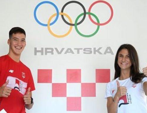 Popis olimpijskih kandidatkinja za Tokyo 2021. – broj muških i ženskih evidentnih kandidata gotovo izjednačen