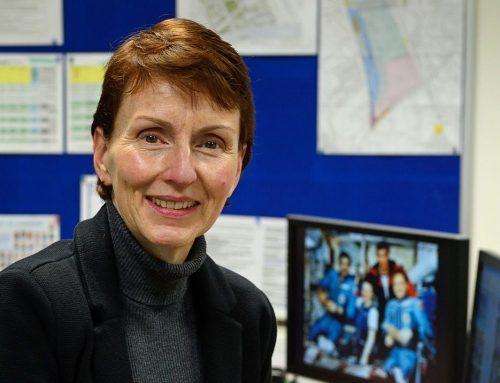 Helen Sharman – prva Britanka u svemiru progovorila  o vanzemaljcima i ravnopravnosti spolova