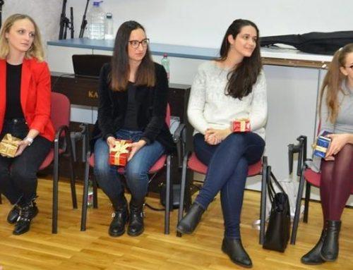 Hrvatska pokreće aktivnosti s ciljem motiviranja djevojaka za znanstvena i informacijska područja