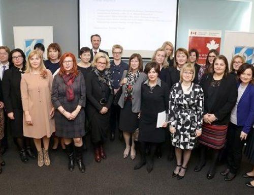 HUP poziva poduzetnice da se prijave na natječaj za Bazu poslovnih žena