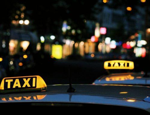 Zanimanje taksistica – svi izazovi ovog posla za jednu ženu