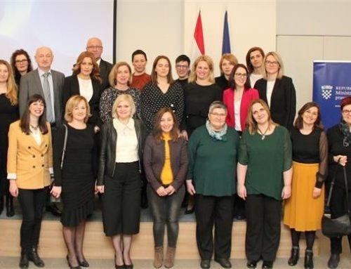 Uoči Europskog dana žrtava kaznenih djela održan okrugli stol o izazovima sustava podrške
