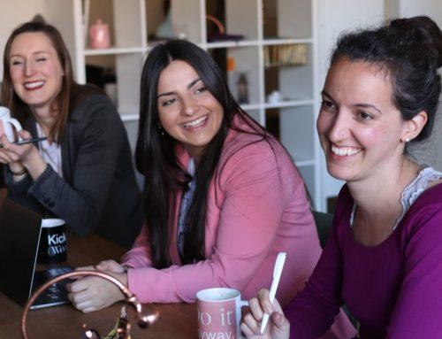 TARGET GENDER EQUALITY Poziv tvrtkama na uključenje u program za rodnu ravnopravnost