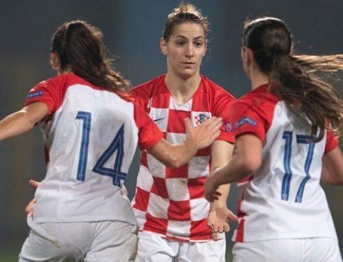 Hrvatske nogometašice pobijedile puno bolje rangirane ekipe i osvojile međunarodni kup u Cipru