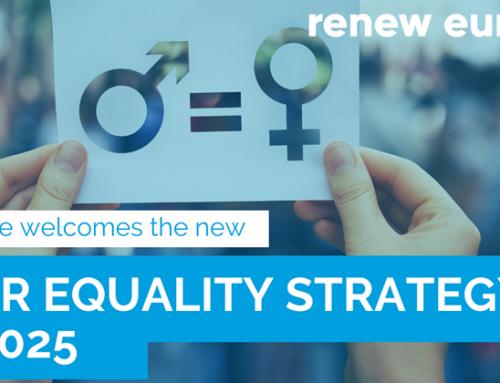 Najvažniji ciljevi nove petogodišnje EU Strategije za ravnopravnost spolova