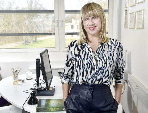 VLATKA ZOLDOŠ Epigenetičarka na čelu inovativnog projekta CRISPR/Cas9 – CasMouse vrijednog šest milijuna kuna