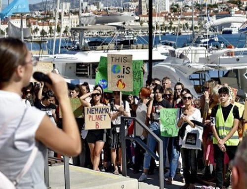 WAVE ambasadorica Mia Bradić: Moja najveća uloga je buđenje svijesti mladih o spolnoj neravnopravnosti