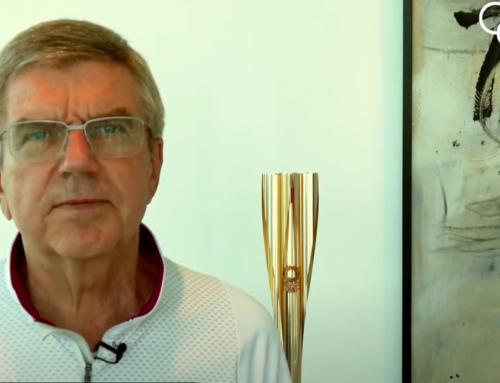Predsjednik MOO-a Thomas Bach inzistira na načelu ravnopravnosti spolova u olimpijskom pokretu