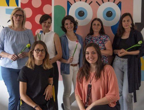 ODVAŽNA Nagrađene ženske poduzetničke inicijative od proizvodnje obuće pa do online poduke