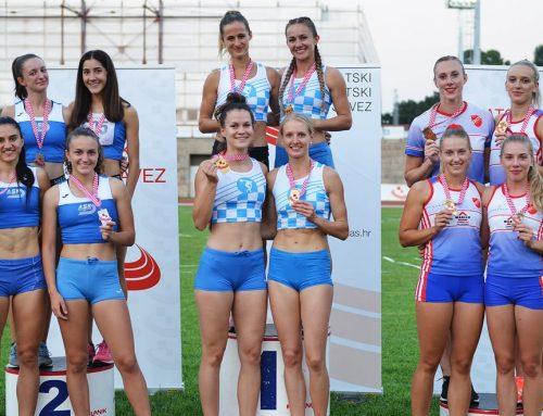 Prvenstvo Hrvatske – bogati atletski vikend na zagrebačkoj Mladosti