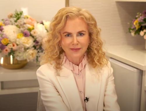 UN Women ambasadorica Nicole Kidman pozvala da svatko odigra svoju ulogu u borbi protiv nasilja prema ženama