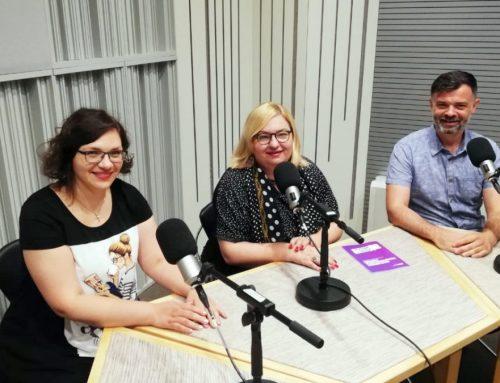 Tretman žena u hrvatskim medijima i društvu – emisija Medijski putokaz HKR-a