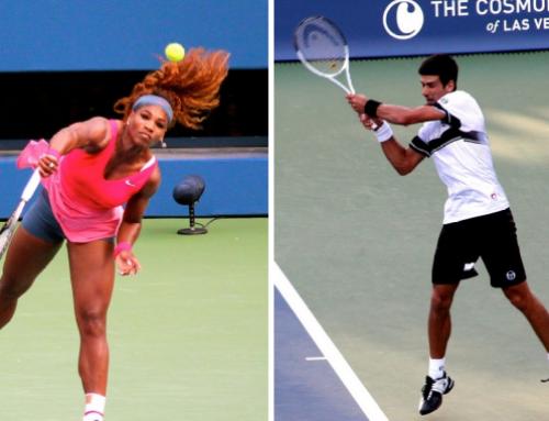 Dvostruki tretman sportaša i sportašica – zbog ponašanja na US Openu Serena Williams plačljivica, Novak Đoković žrtva