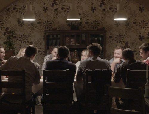JEDNA OD NAS Posebno priznanje ZagrebDox-a dodijeljeno filmu o reakcijama na slučaj seksualnog zlostavljanja djeteta u obitelji