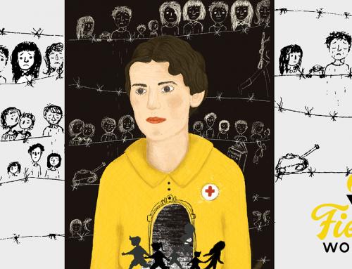 Strašne žene sve u 16 – predavanje posvećeno humanitarki Diani Budisavljević