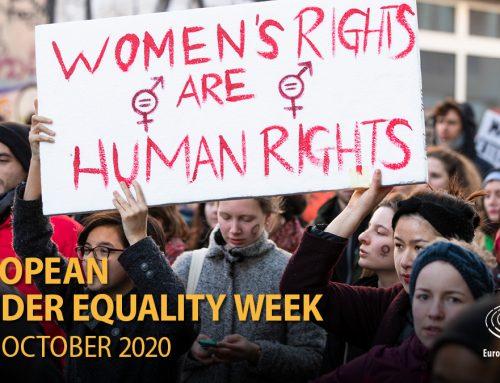 Europski parlament obilježava Tjedan ravnopravnosti spolova