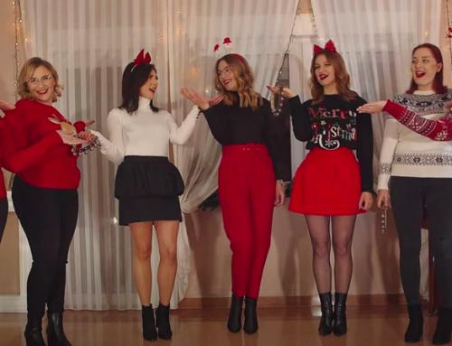 Raspjevane Slavonke – porast broja ženskih vokalnih skupina u Slavoniji