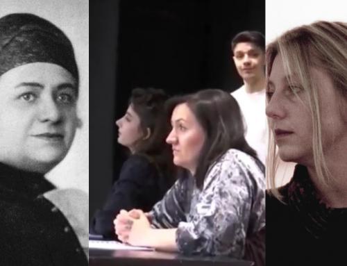 Zagorka modernog doba Biljana Čakić priprema kazališni komad inspiriran djelom slavne književnice