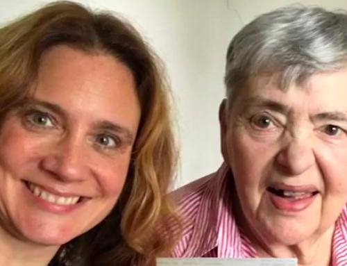 Sandra Morović i Marina Baričević, neurologinja i novinarka,  liječnica i pacijentica zajedno napisale knjigu o Parkinsonovoj bolesti