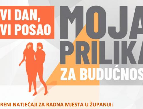 Nova metoda informiranja žrtva nasilja u obitelji o slobodnim radnim mjestima