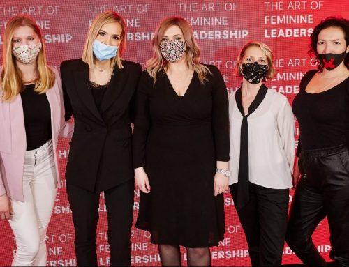 """Ženske vještine upravljanja u krizi – konferenciju """"The Art of Feminine Leadership""""  pratilo 400 liderica"""