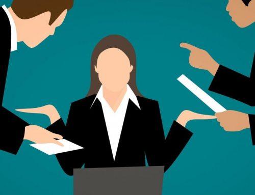 Razlike u stilovima vodstva žena i muškaraca