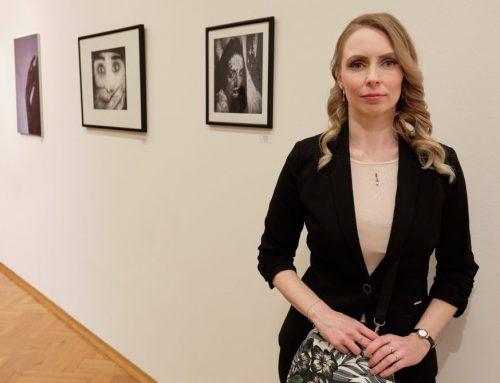 WOMEN ABOUT WOMEN Sonja Švec Španjol: Položaj samostalnih umjetnica i nezavisnih kustosica nije nimalo lak