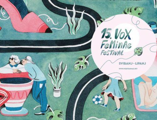 15. Vox Feminae Festival donosi zanimljive svjetske i hrvatske filmske naslove u kino i online