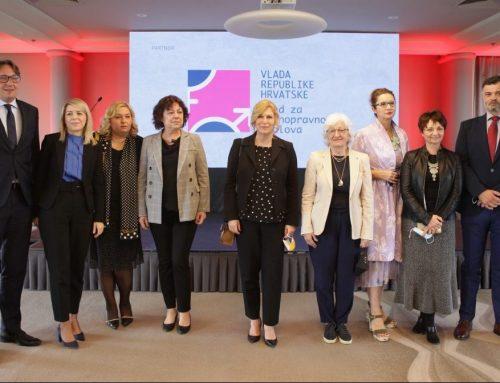 Predstavljen projekt 'Glas žena u sportu' – za veću medijsku vidljivost naših sportašica