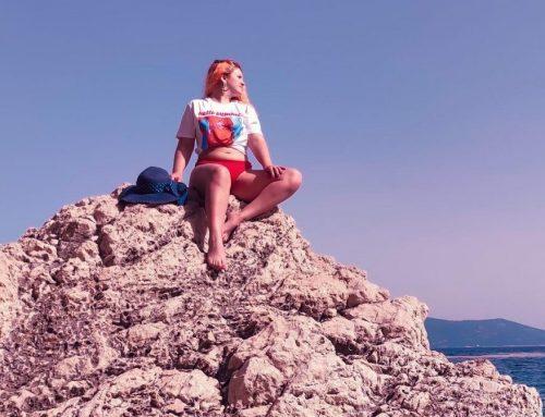 Umjetnica Tanja Blašković novom modnom kolekcijom veliča ljepotu stvarnih ženskih tijela