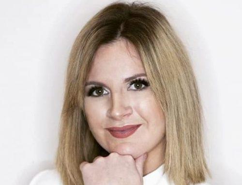 PR stručnjakinja Jelena Čevra: 'Žene se trebaju usuditi uzeti ono što im pripada i preuzeti zasluge za svoj rad'
