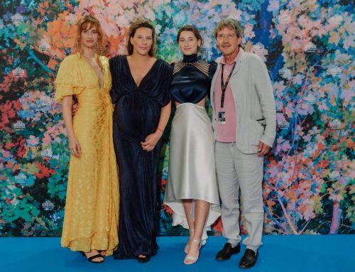 Film Antonete Alamat KusijanovićMurina proglašen najboljim debitantskim filmom u Cannesu