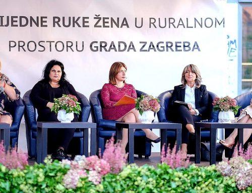 Ruralne Europljanke – održan panel na temu položaja žena u ruralnim područjima