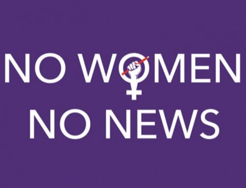 Podzastupljenost žena u informativnim medijima izražena je i u bogatim državama
